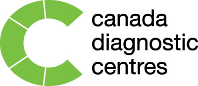 canada diagnostics center cdc logo