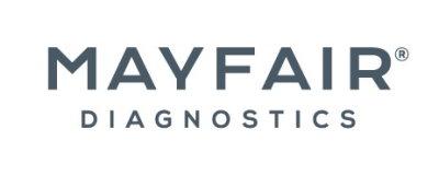 mayfair diagnostics logo